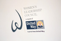 Women's Leadership Council Luncheon 2013