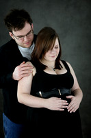 Christina's Maternity Session