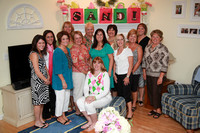 Sandi's Birthday Party